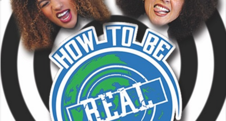How To Be Real: E.9 Being Active in Community, Minority Businesses, Personal Goals Tips